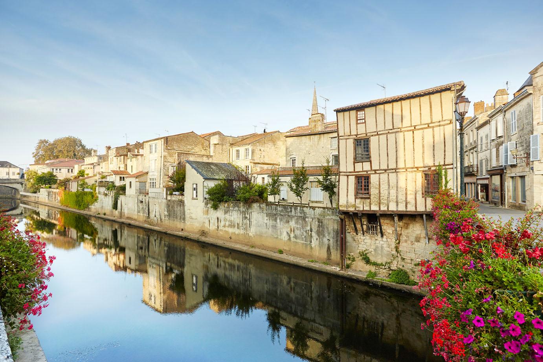 for Vendée Expansion